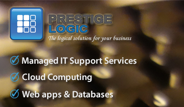 prestigelogic it support